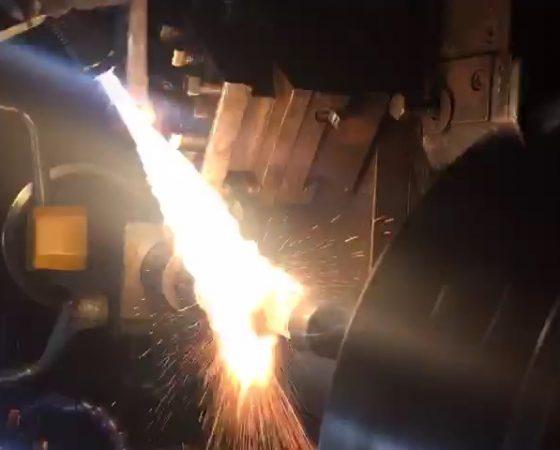 Metalizado de Piezas